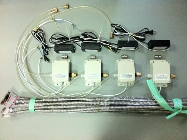 水塔水位控制器电路视频
